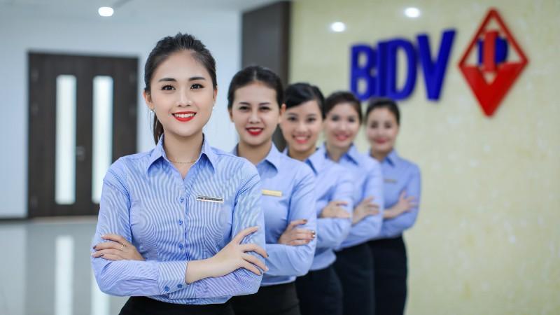 Lãi suất tiết kiệm BIDV 8/2020