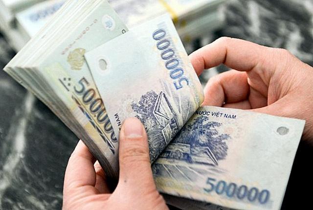Lãi suất tiết kiệm Agribank 8/2020